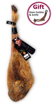 COVAP Alta Expresión Pata Negra Ham. Jamon de Bellota from Pedroches