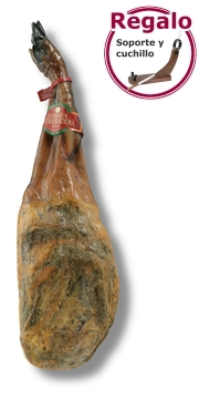 Paletilla ibérica pata negra D.O. Dehesa de Extremadura