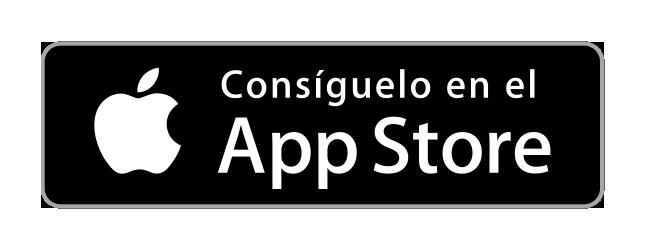 Disponible en el Appstore