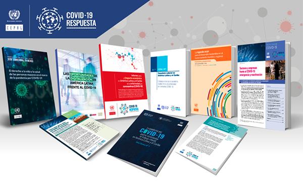 Catálogo COVID-19