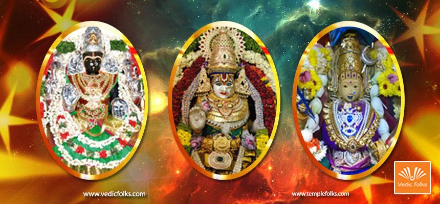 Ashada Gupta Navratri Special Rituals