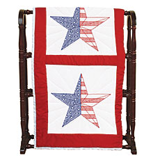 American Star 18 inch Quilt Blocks