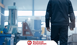 ROCKWELL AUTOMATION - Intelligenza artificiale