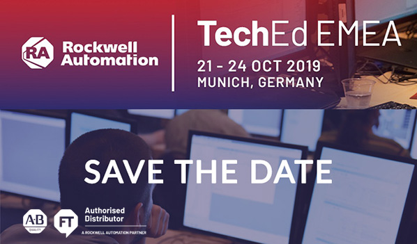 TechEd: l'evento Rockwell Automation dedicato alle nuove tecnologie