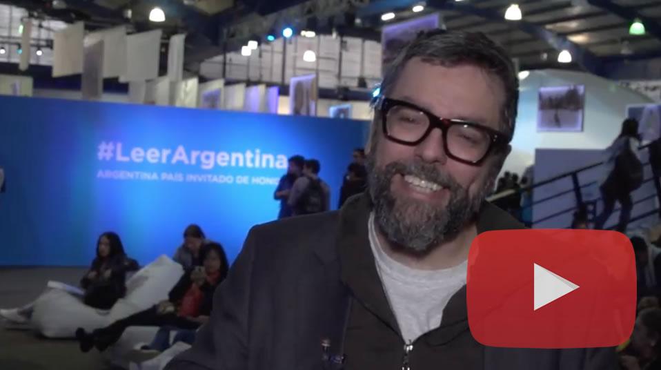 Liniers en la FILBo 2018