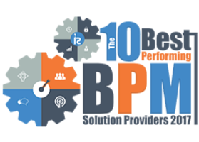 10 Best BPM Solution Provider