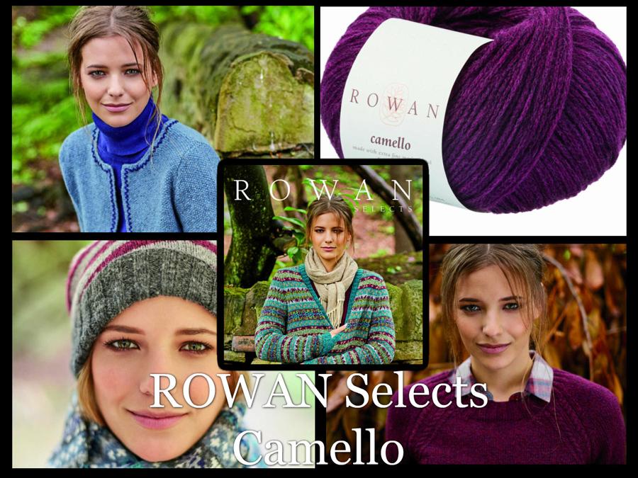 Rowan Selects Camello