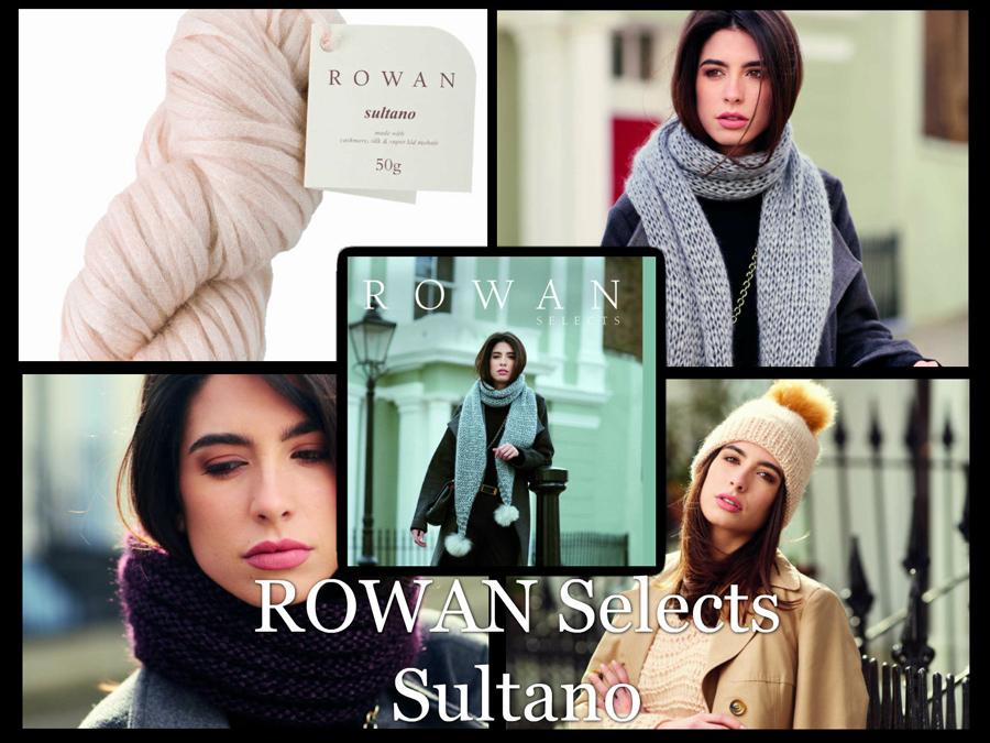 Rowan Selects Sultano